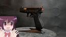 Glock 18 от KJW и 3D-принтер