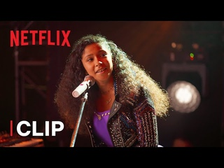 """""""Stand Tall"""" Performance Clip 