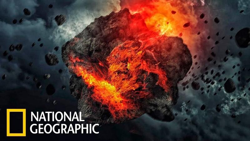 Экспедиция Апокалипсис Тайна Тунгусского метеорита С точки зрения науки Full HD