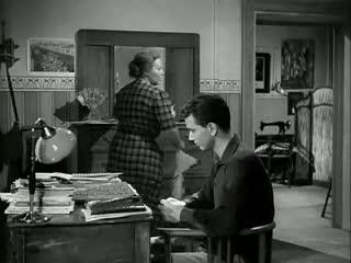 ГУЭНДАЛИНА / ГВЕНДАЛИНА (1957) - комедия, мелодрама. Альберто Латтуада 1080p