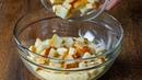 Не торопитесь выбрасывать черствый хлеб, а приготовьте из него вкусный сырный пирог Appetitno