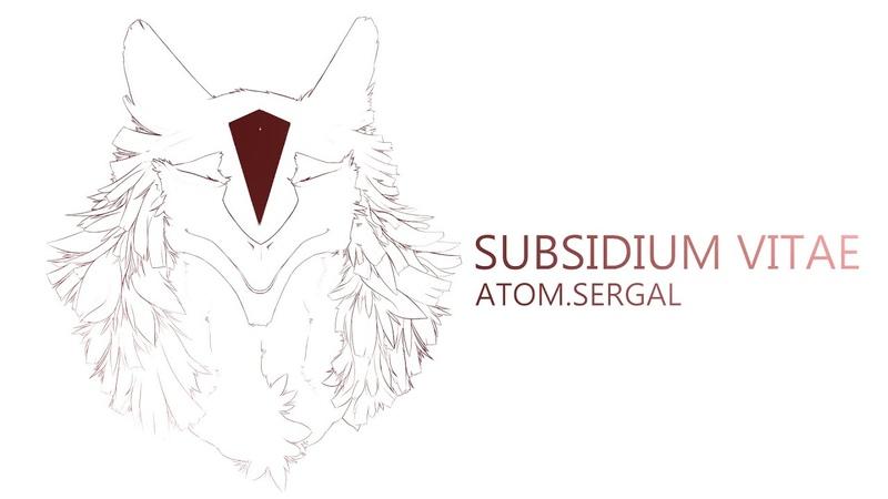 Atom.Sergal - Subsidium Vitae