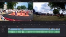 DaVinci Resolve 16 Match frame - Recover deleted audio OR video.