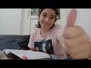 Habibe Rüya ile STUDY WİTH ME Benimle Bir Saat Ders Çalış!