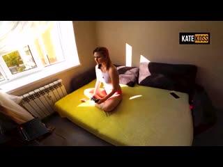 А ты бы сказал ей пароль - Kate Koss [All Sex, Blonde, Tits Job, Big Tits, Big Areolas, Big Naturals, модель, порно]