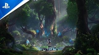 Kena: Bridge of Spirits -  Announcement Trailer   PS5