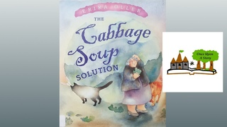The Cabbage Soup Solution by Erika Oller: Children's Books Read Aloud on Once Upon A Story