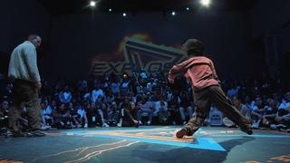Kusha vs Gelya / Hip Hop 1/4 / Explosion Battle 2021  