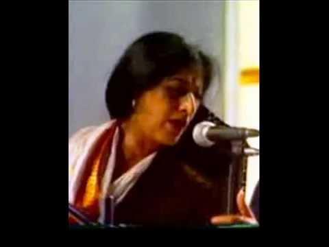 Kishori Amonkar Raga Yaman