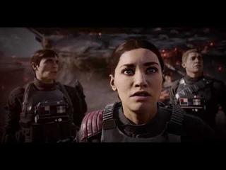 Прохождение Star Wars: Battlefront 2 (2017) Часть 1# (PC - 1080P 60FPS)