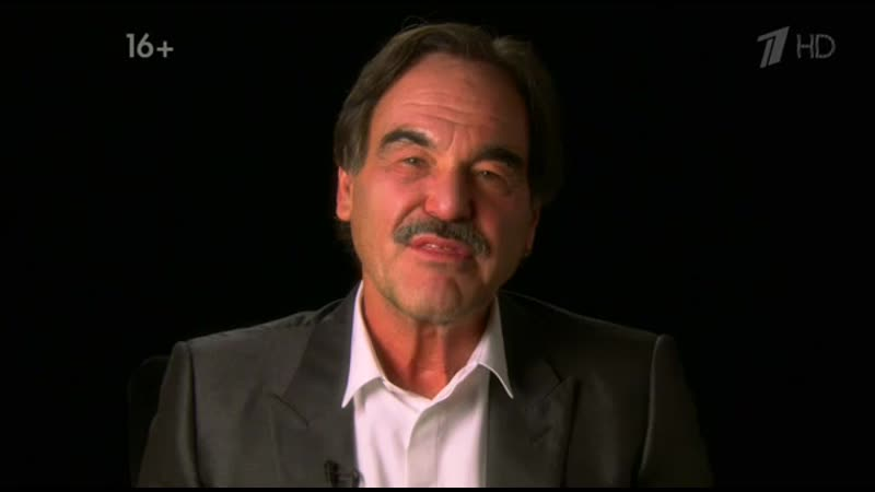 1 Нерассказанная история Соединенных Штатов Оливера Стоуна 2012 США фильм 1