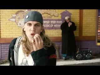 Clerks 2  (2006)  Goodbye horses HD