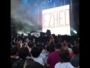 4.07.18 Концерт Эзеля в Стамбуле