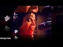Michael Jackson In the recording studio Bad era
