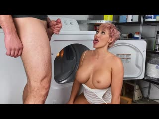 Brazzers - Ryan Uses The Washing Machine / Ryan Keely, Stirling Cooper
