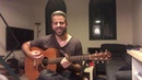 Here Comes The Sun (The Beatles)- Acoustic Cover by Yoni