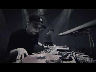Rhizomatiks DJ Krush x Daito Manabe - JAG Benefit