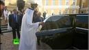 «Как красиво!» Путин показал наследному принцу Абу-Даби лимузин проекта «Кортеж»