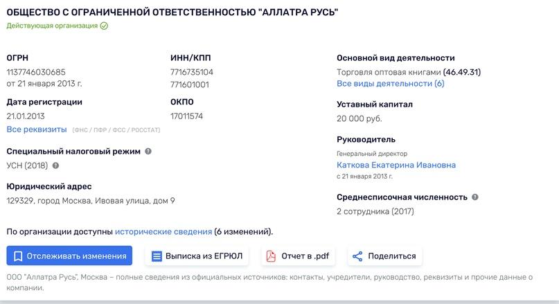 """Алёна Намлиева - Подробный разбор """"АллатРа"""" Опасности этого учения HHi4WYtBPII"""