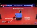 MA Long CHN Vs WONG Chun Ting HKG MS SF 2018 GERMAN OPEN Full Match HD10