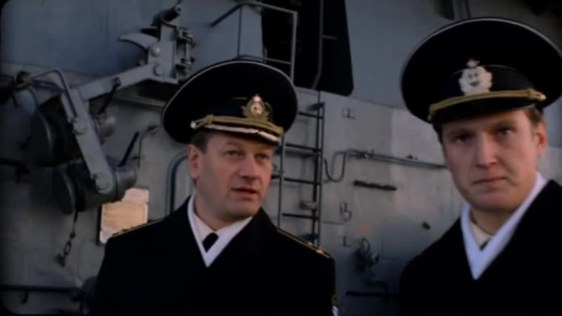 72 МЕТРА 2004 боевик триллер драма Владимир Хотиненко