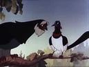 ОЧЕНЬ КЛАССНЫЙ МУЛЬТИК! Чужой Голос Советские мультфильмы, видео для детей