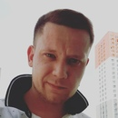Личный фотоальбом Антона Бавыкина