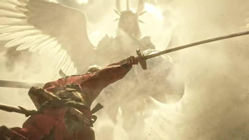 Final fantasy 14: Shadowbringers rus Русская озвучка [Arasi Project]