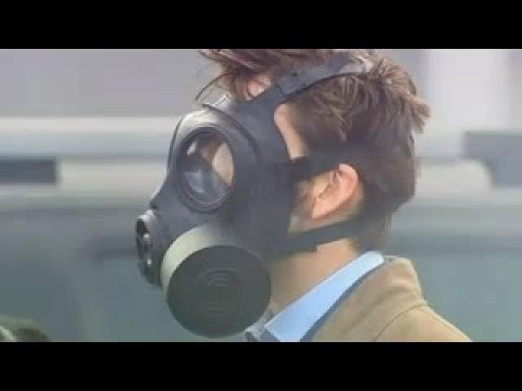 The Tenth doctor says are you my mummy