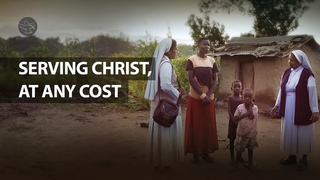 Serving Christ, At Any Cost | Missionary Sisters of the Queen of the Apostles