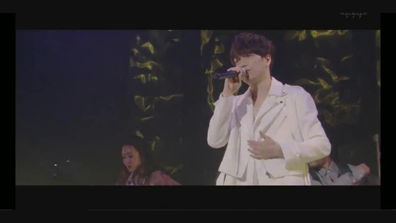 11/20(火) 山崎育三郎 LIVE TOUR 2018 ~keep in touch~