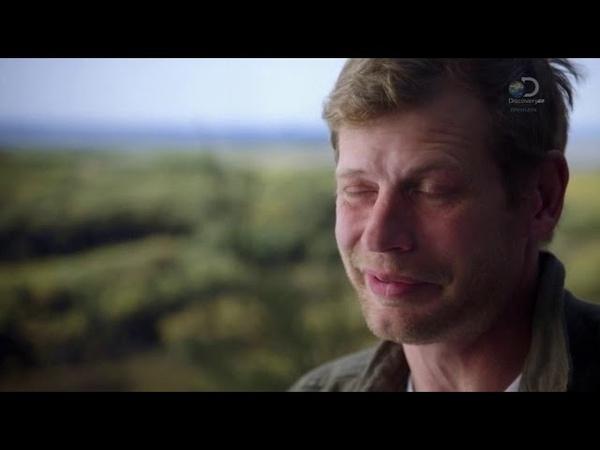 Золотая лихорадка Берингово море 7 сезон 2 серия на русском