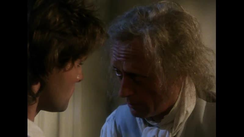 Возвращение на остров сокровищ John Silver's Return to Treasure Island 1986 4 я серия