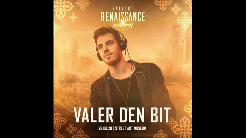 28 08 Valer den Bit @ Odyssey Festival Fallout Renaissance