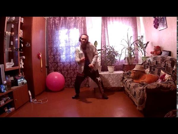Play N Skillz Daddy Yankee Zion Lennox Bésame Позитивная весёлая хореография А Боголюбский