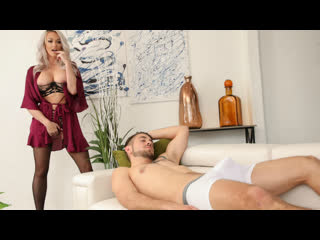 Family Brook Page - Its Just The Two Of Us Now NewPorn2020