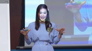 Маркетинг план АТОМИ   Анастасия Ли, Marketing Plan Atomy  Anastasia Lee, sharon rose master