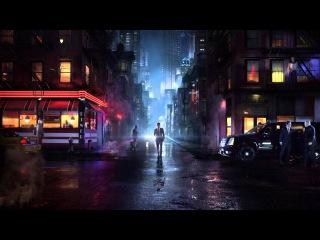 Marvel's Daredevil - Street Scene Motion Poster