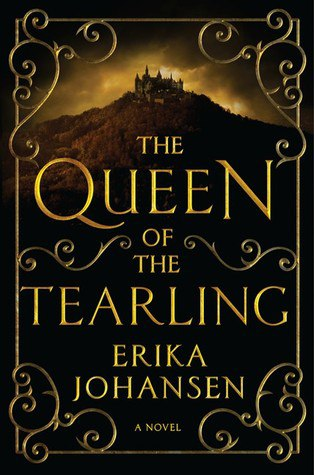 The Queen of the Tearling (The Queen of the Tearling #1)