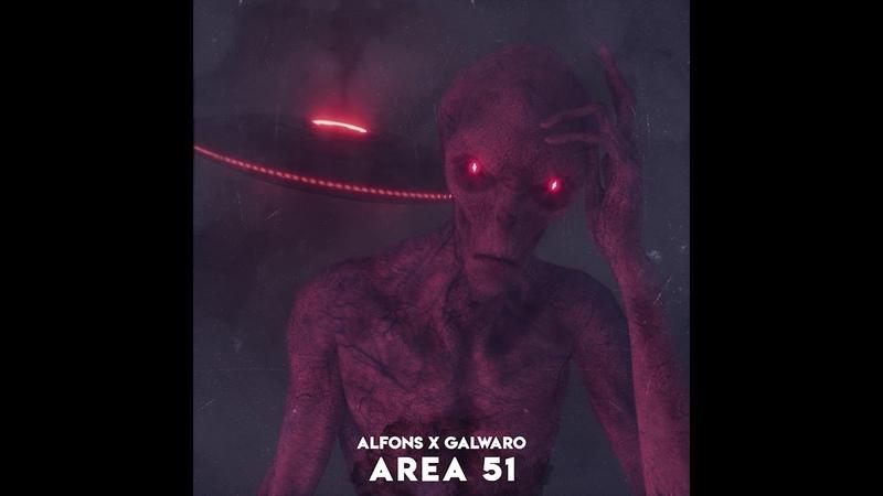 Alfons Galwaro - Area 51