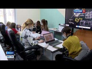 Новосибирских детей обучат 3D-моделированию и устройству космических аппаратов