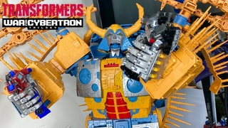 Haslab UNICRON Update! Q&A Answered! Setup Out Of The Box! Size Comparisons & More!