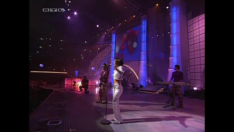ALIZEE L Alize Bravo Supershow 2002