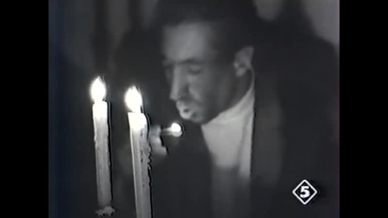 Ах как они любили Юрий Каморный Проводы белых ночей 1969