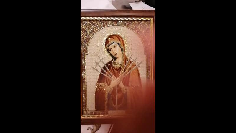 С Праздником благовещение Вакцина против страха Любовь