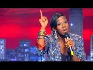 Le'Andria Johnson - 15th Street Live - FULL CONCERT!