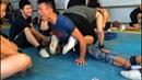 Gymnastics flexibility training | no hard training no good performance