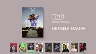 DJ Mag ES Aniversar10 Mixtapes Helena Hauff