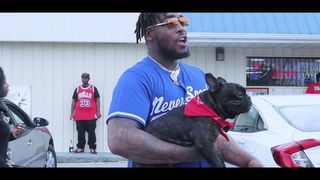 Pistol Pete - Say I'm Trippin (Official Music Video)