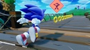 Sonic Chaos Shards Update! Amazing Green Hill Remake